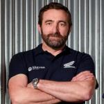 José Luis Pérez, entre los mejores técnicos de Honda en España